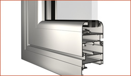 El auge de la carpinter a de aluminio aberturas for Carpinterias de aluminio en argentina