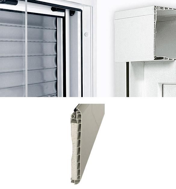 Persianas historia aberturas carpinteria aluminio ventanas modena persianas - Como colocar la cuerda de una persiana ...